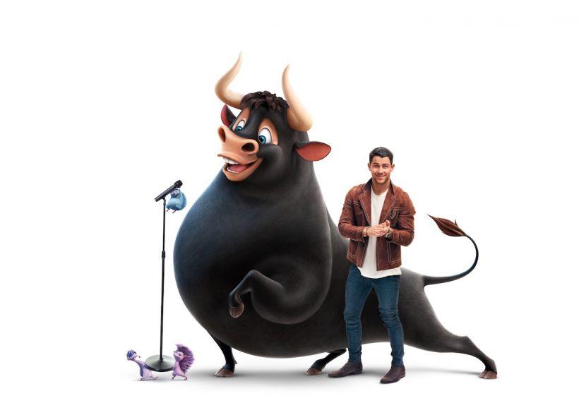 Nieuwe Ferdinand trailer en castnamen