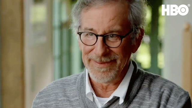 Officiële trailer Steven Spielberg documentaire op HBO
