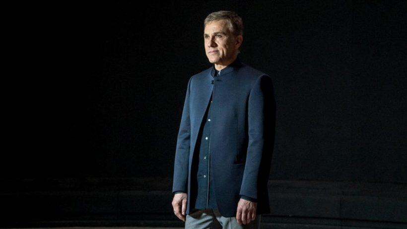 Christoph Waltz keert niet terug in Bond 25