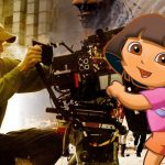 Maakt Michael Bay een Dora The Explorer film?
