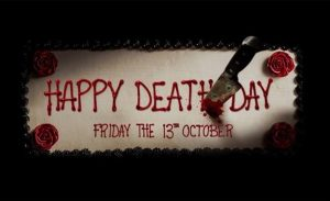 Recensie Happy Death Day