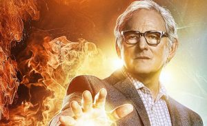 Victor Garber stopt met Legends of Tomorrow