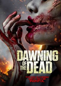 Trailer zombiefilm Dawning of the Dead