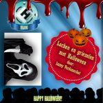 Blog | Lachen en griezelen met Halloween! (Immy Verdonschot)