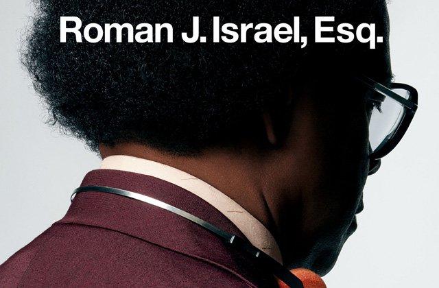 Nieuwe trailer Roman J. Israel, Esq. met Denzel Washington