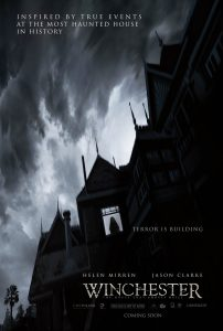 Trailer Winchester: The House That Ghosts Built met Helen Mirren en Jason Clarke