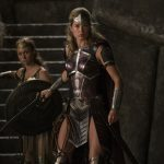 Eerste foto Doutzen Kroes in Justice League