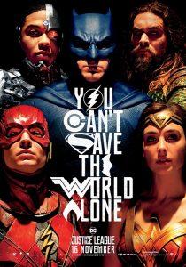 Recensie Justice League (Immy Verdonschot)