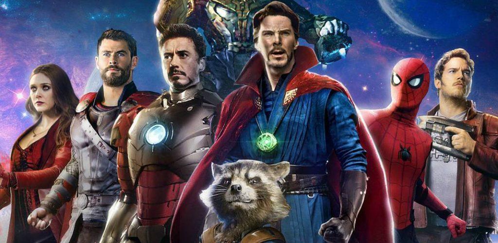 Marvel heeft al 20 films gepland voor na Avengers 4