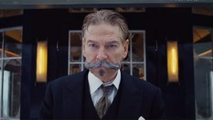 Murder on the Orient Express krijgt sequel; Death on the Nile