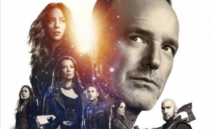 Agents of S.H.I.E.L.D. seizoen 5