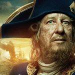 Pirates of the Caribbean's Geoffrey Rush beschuldigd van ongepast gedrag