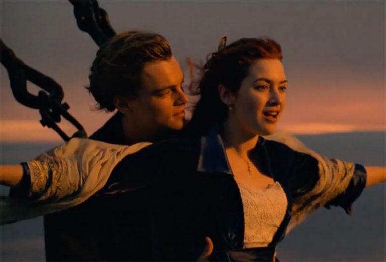 Trailer voor Titanic 20 jarige jubileum vertoningen in Dolby Vision