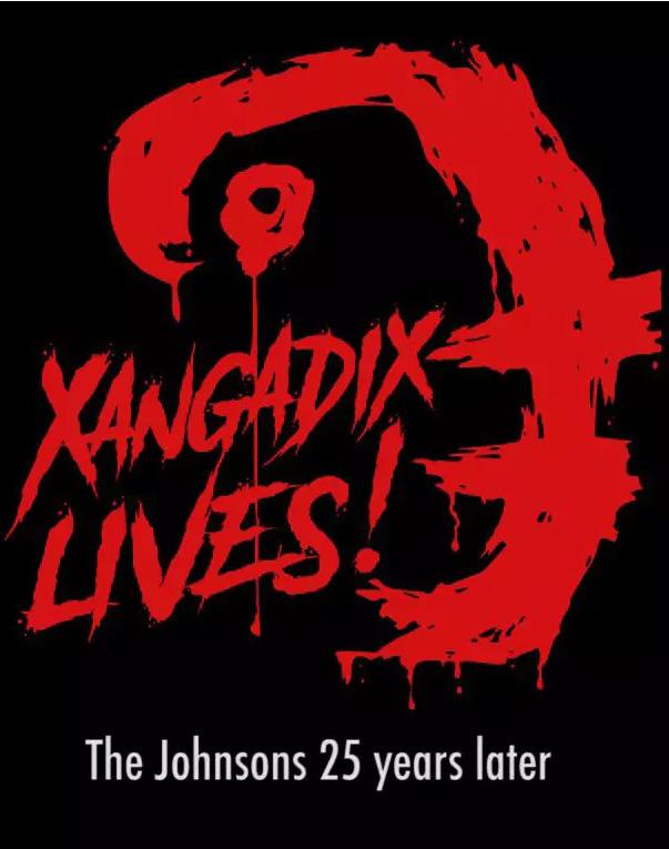 Recensie | Xangadix Lives (CineMartijn)