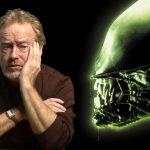 Is Ridley Scott klaar met de Alien franchise?