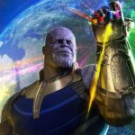 Trailer teaser Avengers: Infinity War
