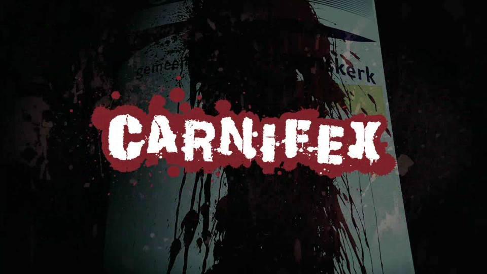 Recensie Carnifex (Martijn Pijnenburg)