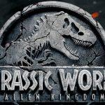 Eerste beelden Jurassic World: Fallen Kingdom