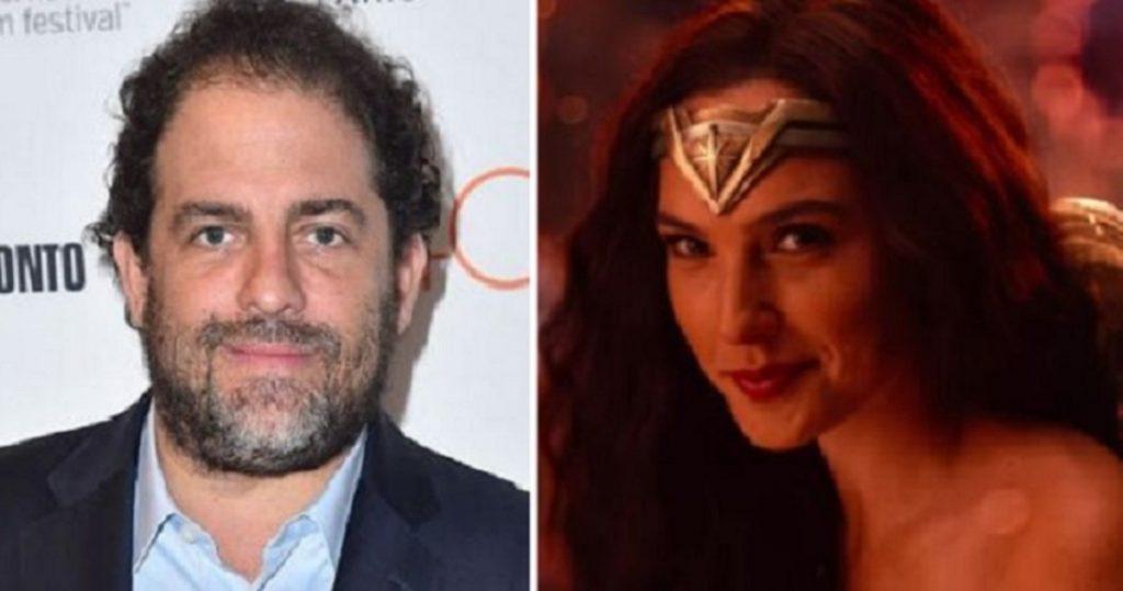 Keert Gal Gadot niet terug als Wonder Woman?