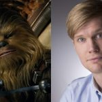 Joonas Suotamo (Chewbacca) komt naar Dutch Comic Con - Winter Edition!
