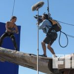 Nieuwe foto's Tomb Raider