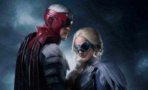DC's Titans