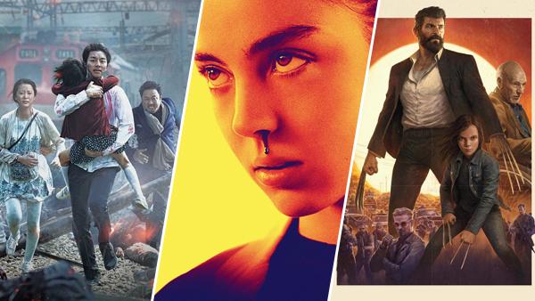 Filmhoek's keuzes - Martijn Beste Films 2017