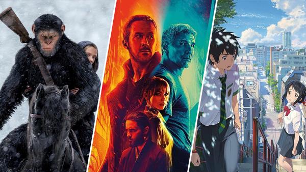Filmhoek's keuzes - Sandro Beste Films 2017