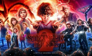 Stranger Things seizoen 3