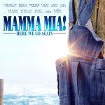 Eerste trailer Mamma Mia! Here We Go Again