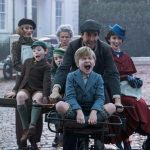 Disney onthult nieuwe foto Mary Poppins Returns