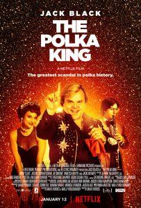 Jack Black is The Polka King in trailer voor de Netflix film