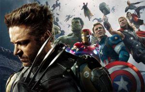 Hugh Jackman toch terug als Wolverine