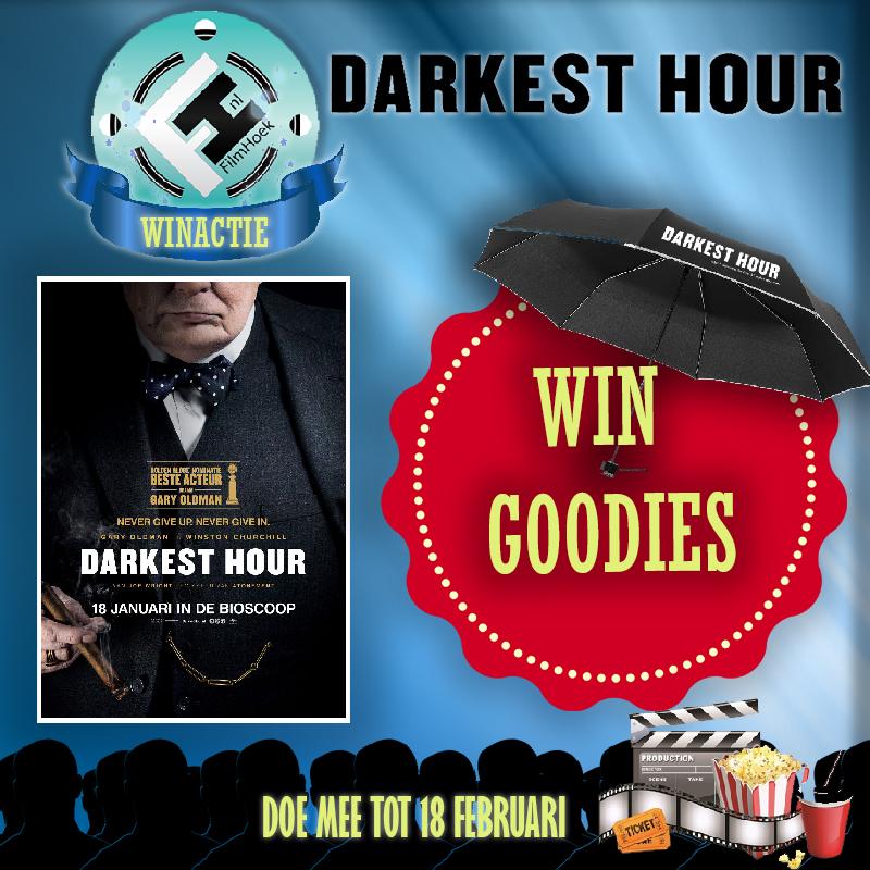 darkest hourjh