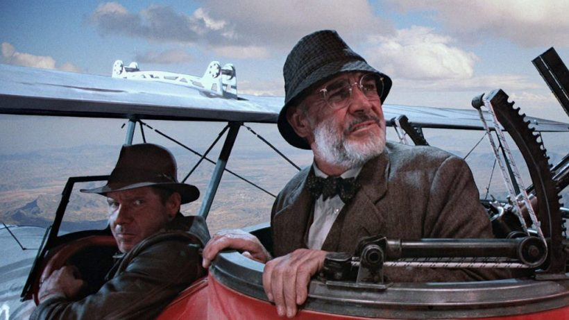 Waarom Sean Connery niet terugkeerde in Indy 4