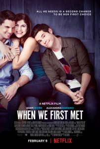Trailer When We First Met met Adam Devine en Alexandra Daddario