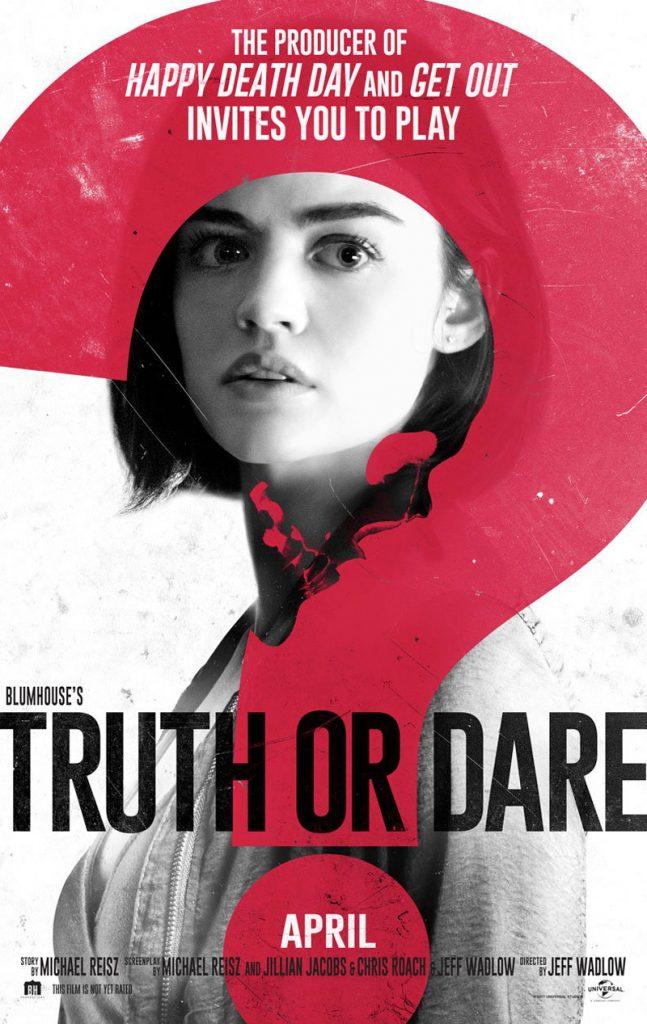Eerste trailer Truth or Dare