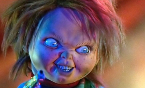 Child's Play tv-serie