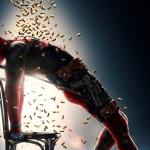 Deadpool persifleert Flashdance in nieuwe Deadpool 2 poster