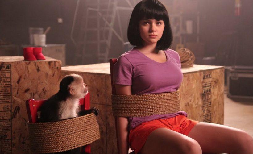 Dora The Explorer live-action film