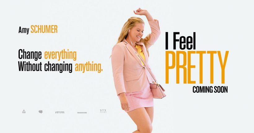 Eerste trailer I Feel Pretty met Amy Schumer