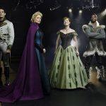 Nieuw liedje Disney's Frozen Broadway musical