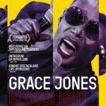 Nieuwe trailer en poster Grace Jones: Bloodlight and Bami