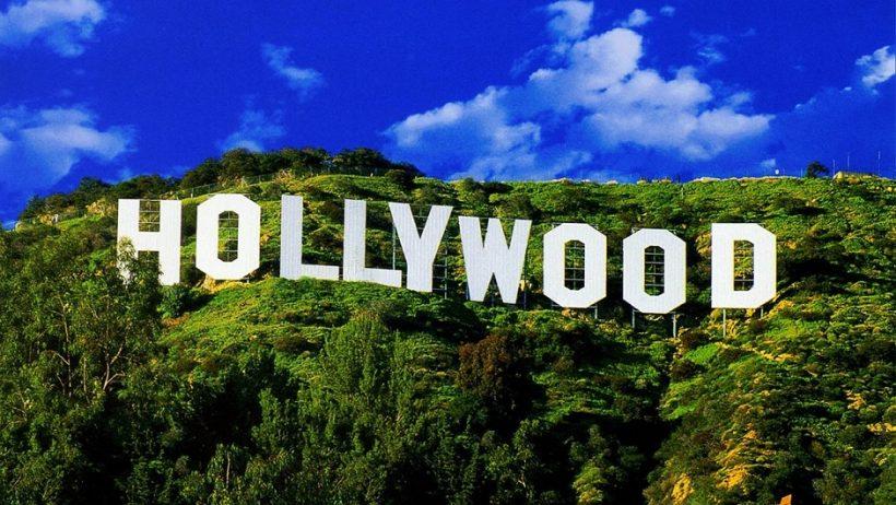 Blog Nederlanders in Hollywood (Chard van den Berg)