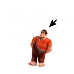 Teaser poster Disney's Ralph Breaks the Internet: Wreck-It Ralph 2