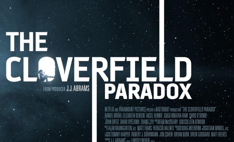Recensie The Cloverfield Paradox