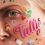 Eerste poster Tully met Charlize Theron