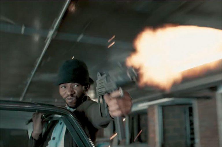 Trailer Yardie van regisseur Idris Elba