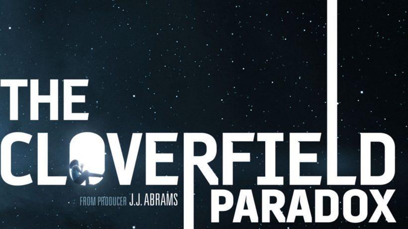 Recensie | The Cloverfield Paradox (Martijn Pijnenburg)