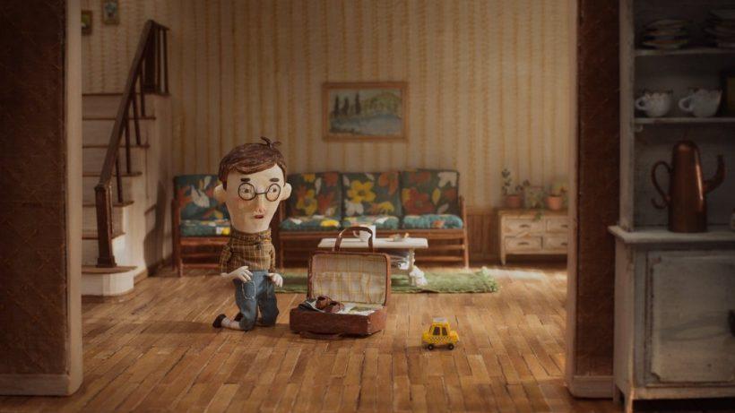 Recensie Oscar genomineerde korte films 2018 - Negative Space